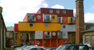 Container City (London)