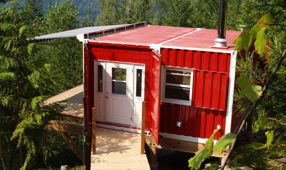Blocks Modular Building Your Shipping Container Home